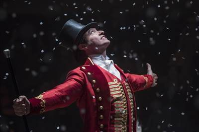 The Greatest Showman Could Be Making its Broadway Debut