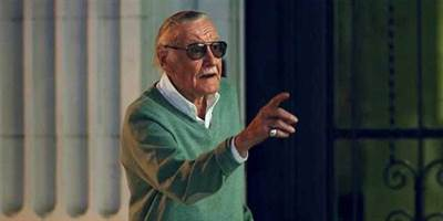 Stan Lee Back Home After Trip to Hospital