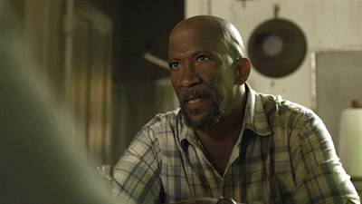 House of Cards, The Wire Actor Reg E. Cathey Dies at 59
