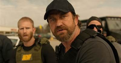 It's A Go for Den of Thieves 2