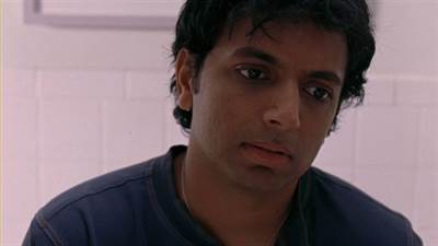 M. Knight Shyamalan Signs Apple Deal
