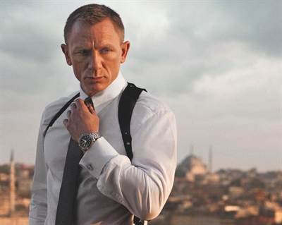 Danny Boyle to Direct Bond 25