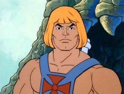 He-Man Making His Way Back to the Film Universe