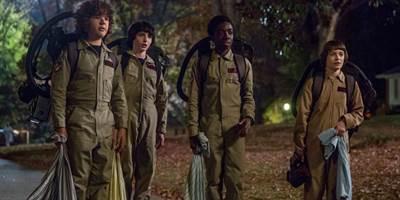 Stranger Things Begins Production on Season 3