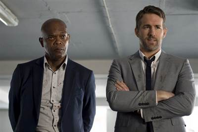 Hitman's Bodyguard Sequel in the Works