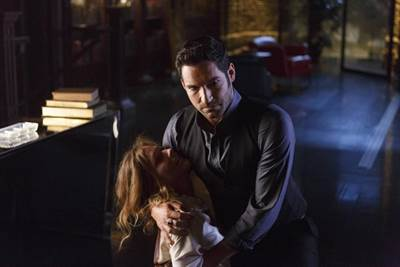 Fox Cancels Lucifer After Three Seasons