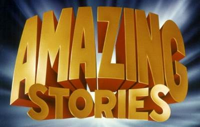 Once Upon A Time's Adam Horowitz and Edward Kitsis Join Amazing Stories Reboot