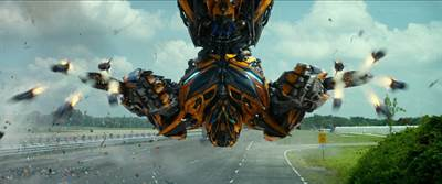 Transformers 7 Taken Out of Paramount's 2019 Lineup