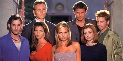 Buffy the Vampire Series Reboot in Development