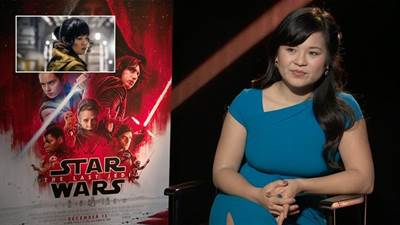 Kelly Marie Tran Writes About Dealing with Online Harassment