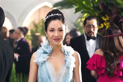 Crazy Rich Asians Sequel in the Works