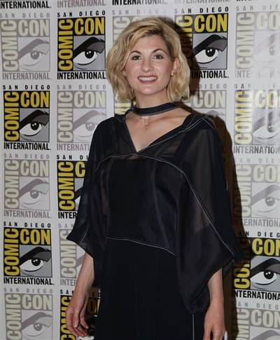 Doctor Who's New Season To Premiere On October 7th, 2018 With It's First Female Doctor