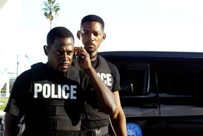 Bad Boys 3 Production Possibly Beginning Soon