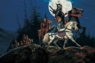 Amazon to Adapt The Wheel of Time for a New Series