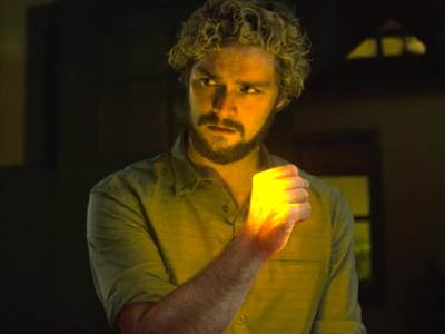 The Iron Fist Canceled After 2 Seasons