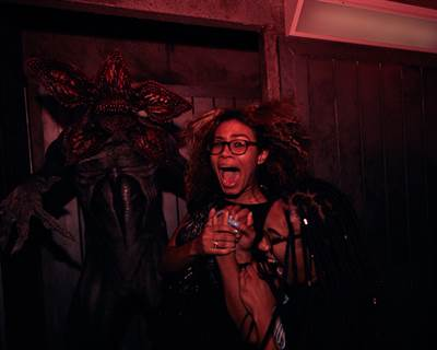 Universal Orlando's Stranger Things Haunted House to Re-Open on November 6
