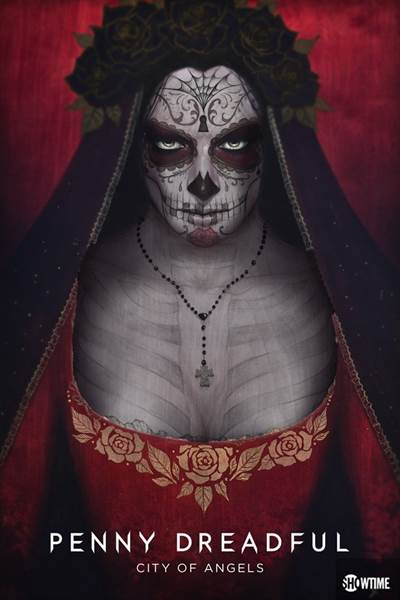 Showtime Announces Penny Dreadful Follow Up - City of Angels