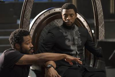 An Evening With Black Panther Director, Ryan Coogler