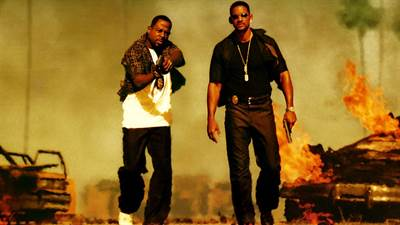 New Casting Announced for Bad Boys 4