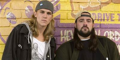 Kevin Smith Announces Jay and Silent Bob Film Pre-Production Begins