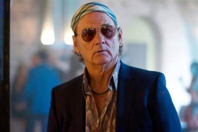 Bill Murray Set to Star in Sofia Coppola Film for Apple Streaming Service
