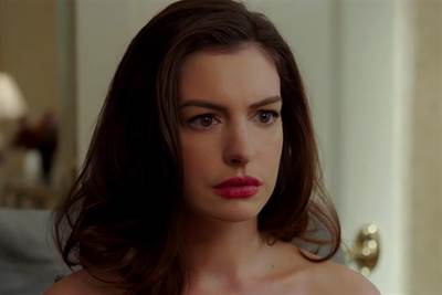 Anne Hathaway to Join Witches Cast