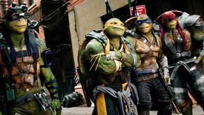 New Teenage Mutant Ninja Turtles Film on the Horizon