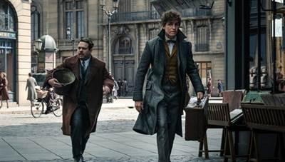 Fantastic Beasts 3 Production Pushed Until Fall