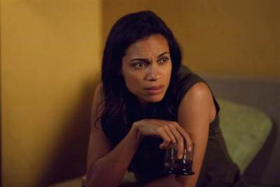 Rosario Dawson Joins Cast of Zombieland 2
