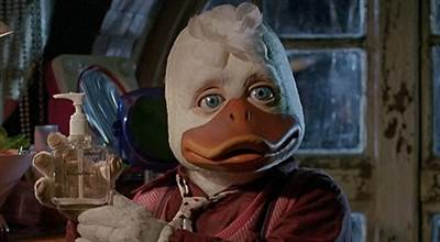 Hulu and Marvel Team Up for Four New Animated Series Including Howard the Duck