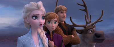 Disney Announces Unprecedented Global Launch of Star Wars and Frozen 2 Product Events