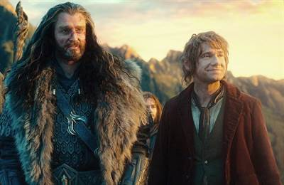 Lord of the Rings Series Won't Have a Timetable