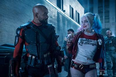 Will Smith Won't be Back for Suicide Squad Sequel