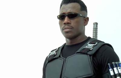 Snipes Returning for Another Blade Film?