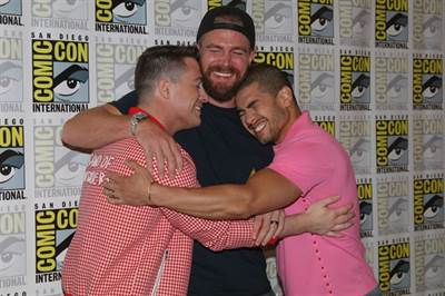 CW's Arrow to End After Its Eighth Season