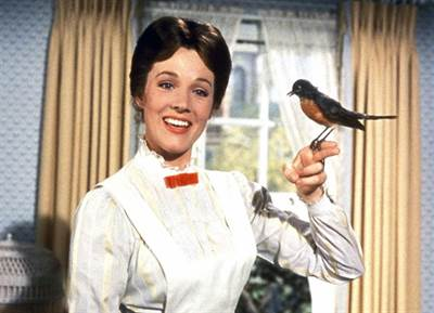 Julie Andrews to Receive Venice Film Festival's Lifetime Achievement Award