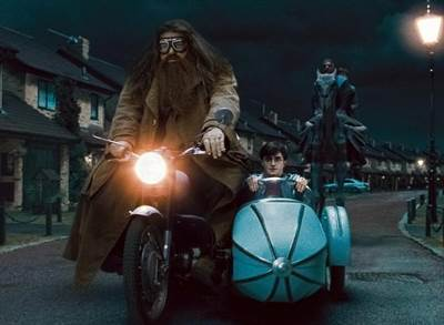 New Hagrid's Magical Creatures Motorbike Adventure Details to be Announced Next Week!