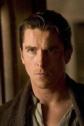 Christian Bale Rumored To Star in Terminator 4
