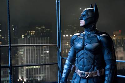 The Dark Knight Coming Back to IMAX Theatres for Batman's 80th Anniversary