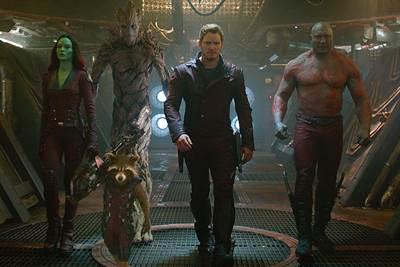 Disney Brings Back James Gunn to Direct Guardians of the Galaxy Vol. 3