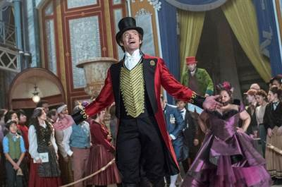 Hugh Jackman Talks Greatest Showman Sequel