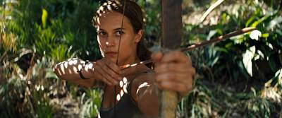 Tomb Raider 2 In the Works with New Script Writer