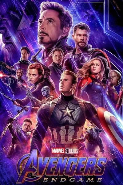 Avengers: Endgame Fans Prepare for Film with Massive Binging