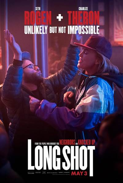 Get Passes To See An Advanced Screening of Long Shot