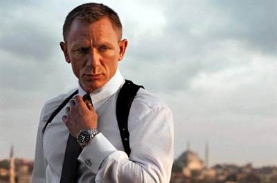 Principal Photography for Bond 25 to Begin on April 28