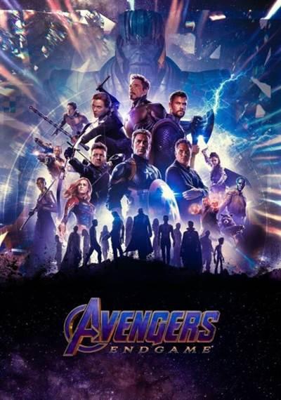 Avengers: Endgame Breaks Records with $1.2 Billion Debut