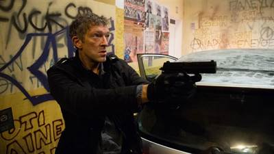Vincent Cassel to Join HBO's Westworld Cast