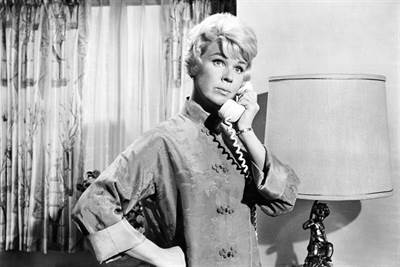 Hollywood Legend Doris Day Dies at 97