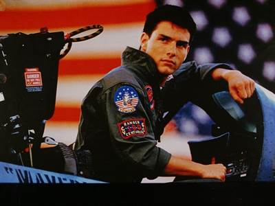 Top Gun to Make Appearance at San Diego Comic-Con