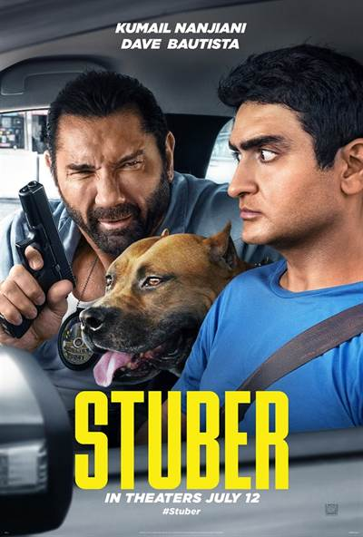 Win Passes To See A Screening of Stuber